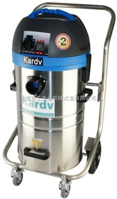 凯德威DL-1245Z打磨配套吸尘器
