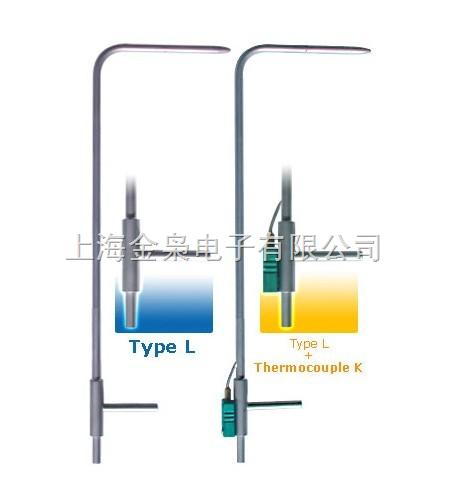 TPL皮托管|进口皮托管|L型皮托管|法国皮托管