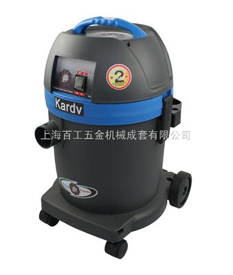 凯德威DL-1032W无尘室吸尘器