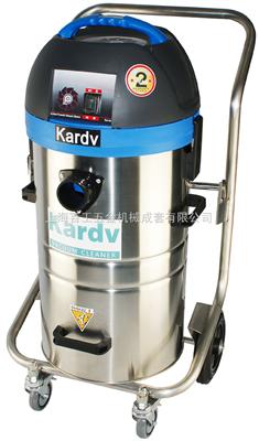 凯德威DL-1245W无尘室吸尘器