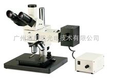 黑河市工業檢測顯微鏡MJ51