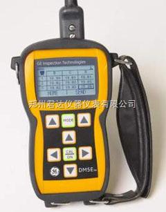 美高梅4858官方网站_声波测厚仪DM5E,DM5EBasic