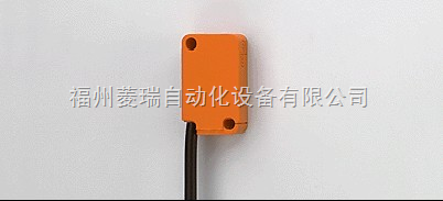 德国原装进口IFM-易福门传感器IS0004