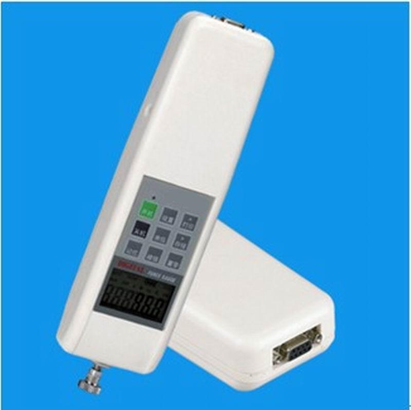 HF50 100 200 300 500 1000系列数显式推拉力计
