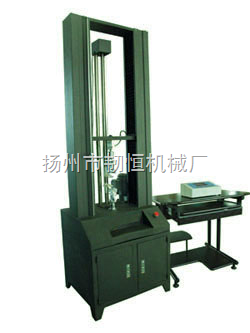 【橡胶、塑料】屈服强度试验机 ;屈服点测试仪;应力测试仪