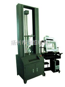 [橡胶、塑料]抗拉强度试验机;拉力强度试验机;拉伸强度测试仪