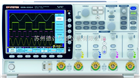 GDS-3504GDS-3504数字存储示波器
