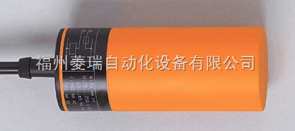 德国*IFM-易福门传感器IB0105