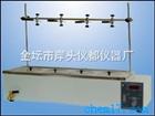 HH-4单列四孔水浴锅