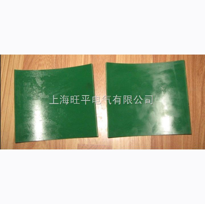 绿色绝缘胶板