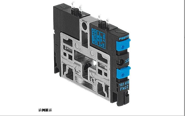 CPV10-M1H-2X3-OLS-M7代理德国FESTO电磁阀 特价供应!