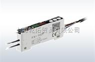 FX-101日本SUNX数字光纤传感器,神视光纤传感器