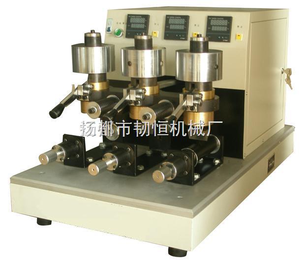 橡胶管耐磨试验机