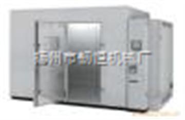 RH-8003可程式恒温恒湿箱