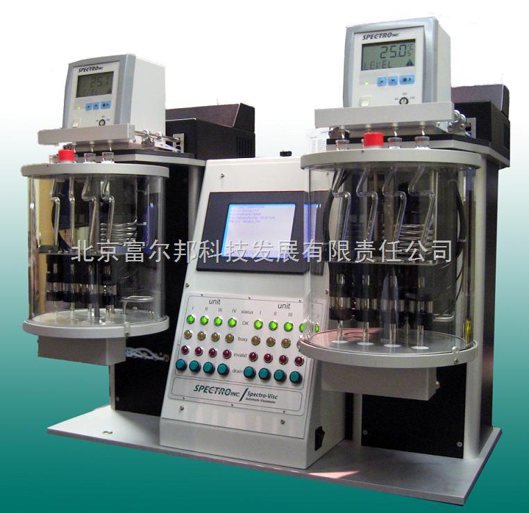 油液粘度分析仪