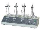 HJ-4A多頭控溫磁力攪拌器