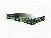 湖北武汉检测平台铸铁平台大理石平台