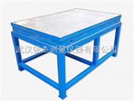 湖北铸铁检测平台武汉铸铁平板