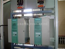 西门子6RA7093输出电压低维修,烧可控硅维修,速度不稳维修