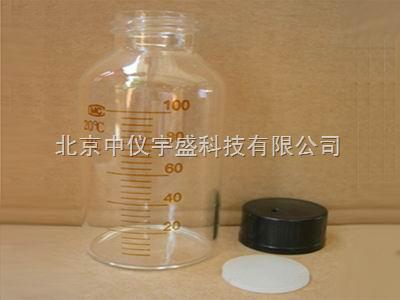 100ml螺纹口顶空瓶