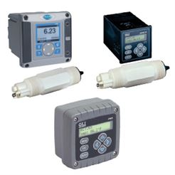 P33/P53/PRO-P3HACH GLI P33/P53/PRO-P3PH/ORP控制器