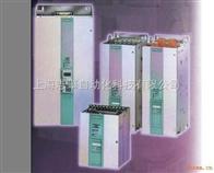 西门子6RA2418上电启动报代码故障低价维修,炸机维修