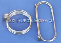 不锈钢空柱管/玻璃空柱管