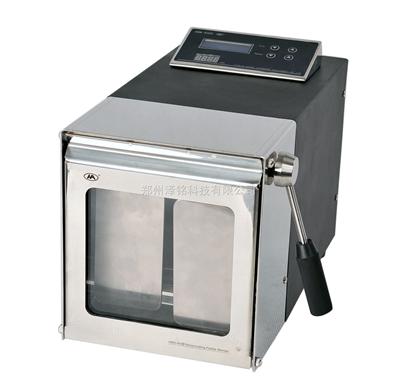 HBM-400A拍击式均质器  农残微生物检测均质器  水果拍击式均质器