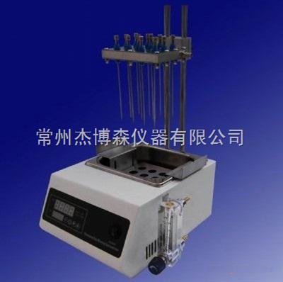 UGC-12WF流量可调水浴氮吹仪