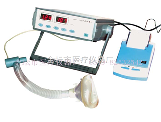 DF-II肺活量测试仪