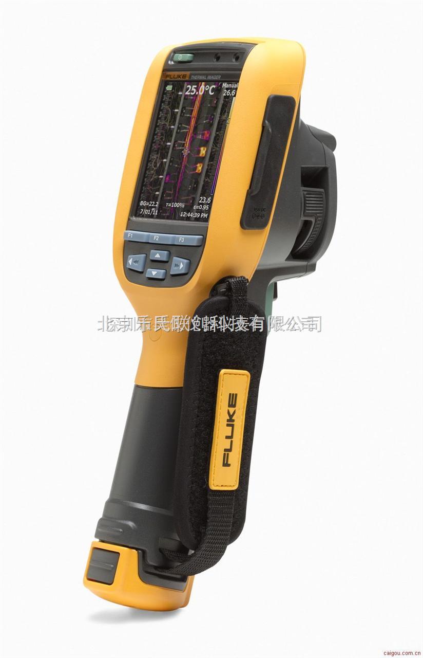FLUKE Ti125 热像仪