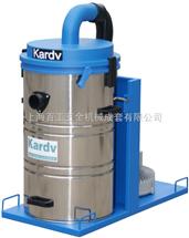 凯德威DL-1280三相吸尘器