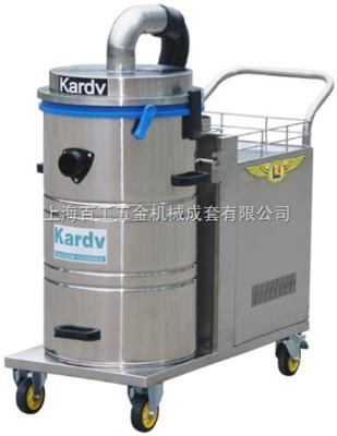 凯德威DL-2280B三相吸尘器