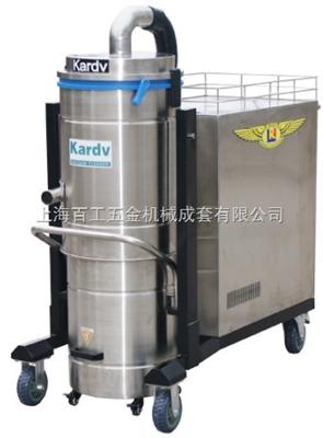 凯德威DL-7510B三相吸尘器