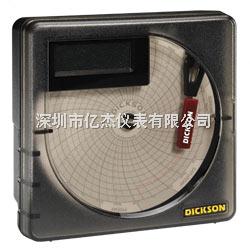 DICKSON温度图表记录仪SK4系列