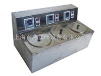 HHS-11-3三孔三温电热恒温水浴锅