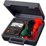 日本共立3124日本共立3124高压绝缘电阻测试仪/兆欧表