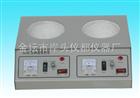 KDMA系列多联数显恒温电热套