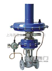 ZZDQ上海-自力式氮封阀