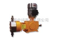 隔膜式计量泵|JYX型液压计量泵