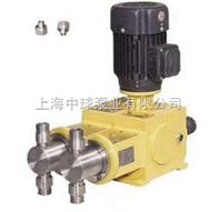 柱塞式计量泵|2J-X双头柱塞计量泵
