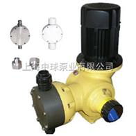 GB系列精密计量泵|GB隔膜计量泵