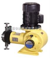 JYZ液压隔膜式计量泵|JYZ液压计量泵