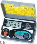 4105A/4105AH日本共立4105A/4105AH接地电阻测试仪