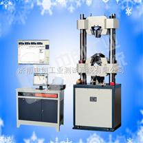 钢材液压式万能试验机   钢材液压弯曲万能机