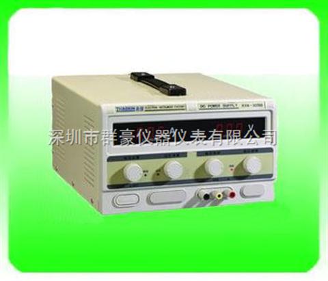 线性稳压电源|tpr3020d龙威直流稳压电源