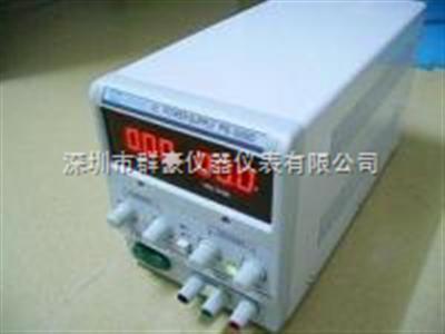 龙威电源 ps303dm直流稳压电源