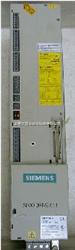 西门子6SN1145炸机故障维修,故障欠压,过流维修