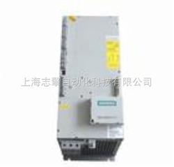 西门子6SN1145数控电源,无DC600V直流输出,黄灯不亮,指示灯全不亮维修