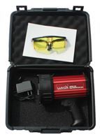 LUYOR-2120A手持式高强度紫外线灯